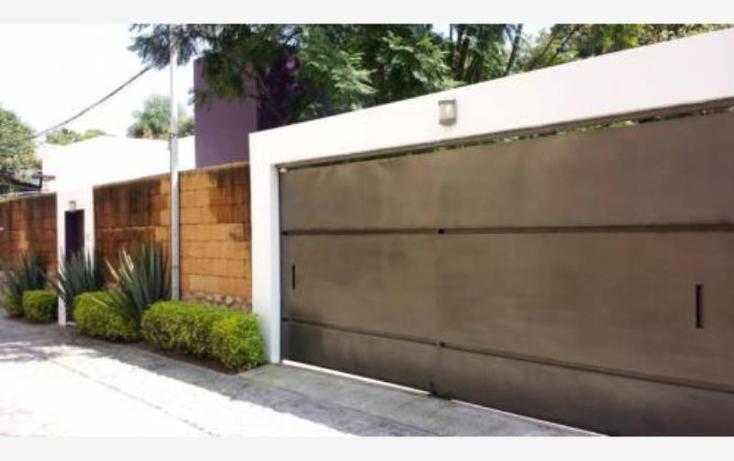 Foto de casa en venta en  5, santa maría ahuacatitlán, cuernavaca, morelos, 608672 No. 01