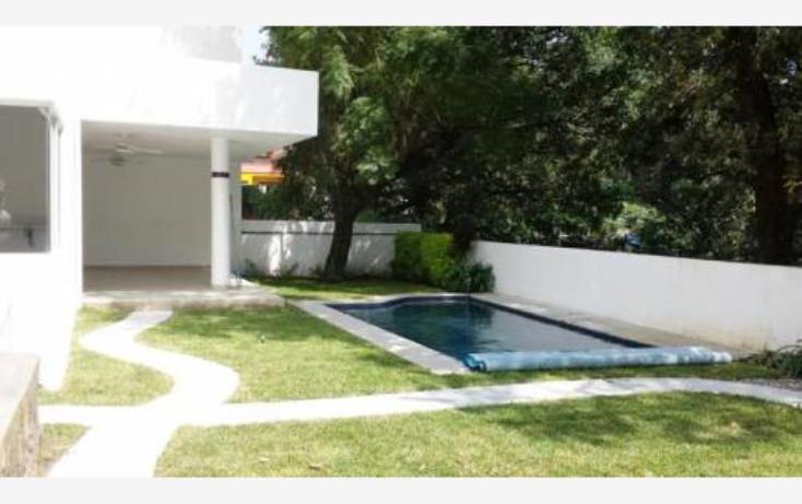 Foto de casa en venta en  5, santa maría ahuacatitlán, cuernavaca, morelos, 608672 No. 04