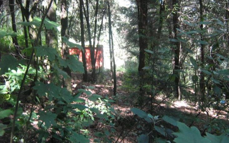 Foto de terreno habitacional en venta en  5, santa mar?a mazatla, jilotzingo, m?xico, 481837 No. 03