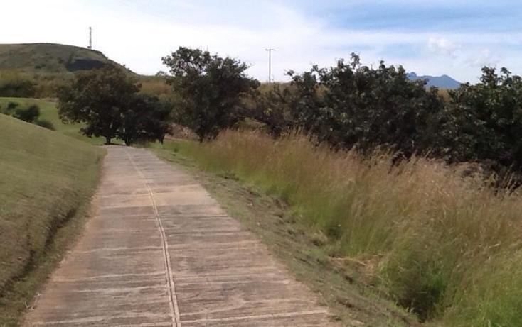 Foto de terreno habitacional en venta en  5, santa sofía hacienda country club, zapopan, jalisco, 1595374 No. 04