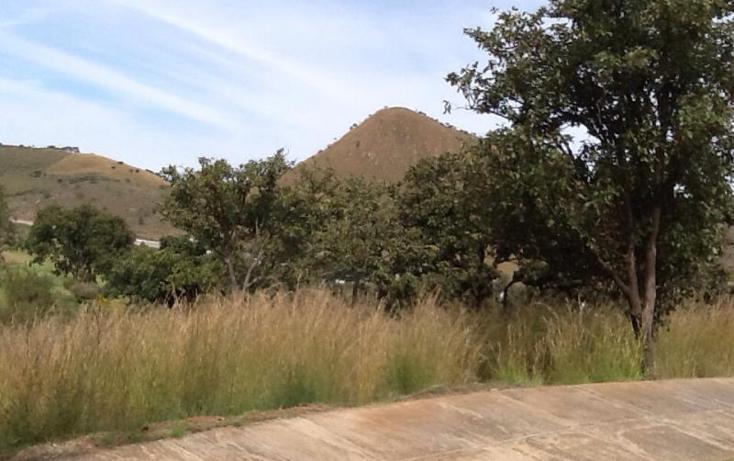 Foto de terreno habitacional en venta en  5, santa sofía hacienda country club, zapopan, jalisco, 1595374 No. 08