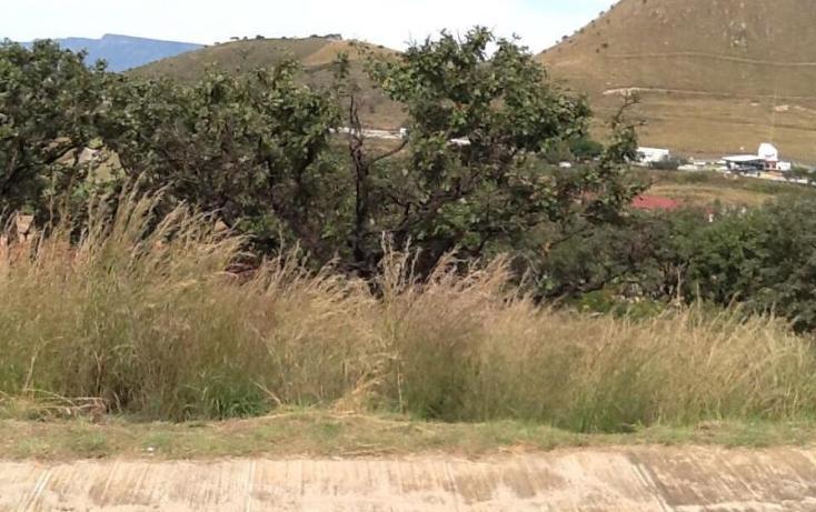 Foto de terreno habitacional en venta en  5, santa sofía hacienda country club, zapopan, jalisco, 1595374 No. 12
