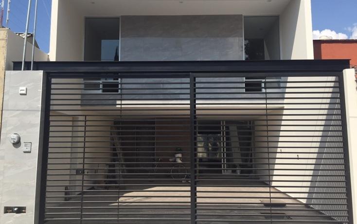 Foto de casa en venta en 5 señores , la cieneguita, oaxaca de juárez, oaxaca, 1535689 No. 01
