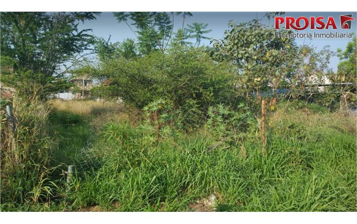 Foto de terreno habitacional en venta en  , 5 señores, oaxaca de juárez, oaxaca, 1977905 No. 01
