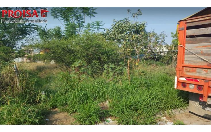 Foto de terreno habitacional en venta en  , 5 señores, oaxaca de juárez, oaxaca, 1977905 No. 04