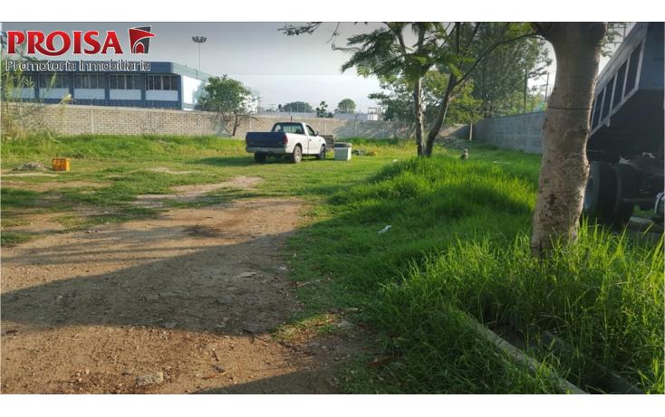 Foto de terreno habitacional en venta en  , 5 señores, oaxaca de juárez, oaxaca, 2006112 No. 06