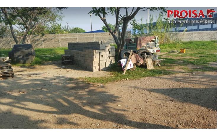 Foto de terreno habitacional en venta en  , 5 señores, oaxaca de juárez, oaxaca, 2006112 No. 08