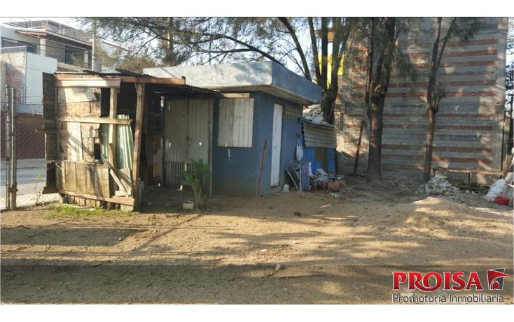 Foto de terreno habitacional en venta en  , 5 señores, oaxaca de juárez, oaxaca, 2006112 No. 09