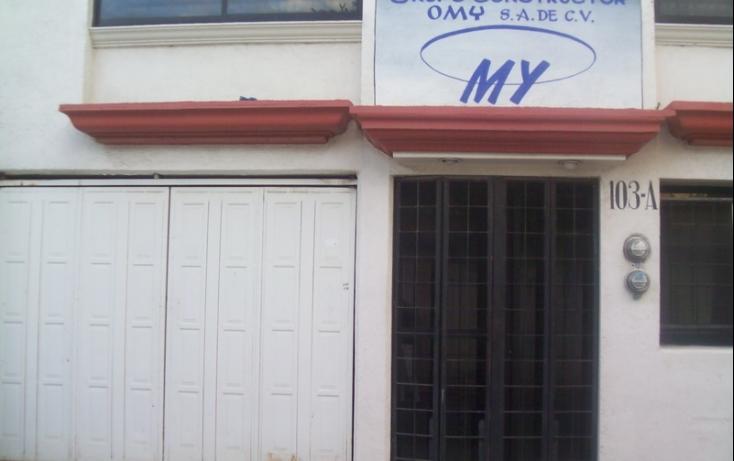 Foto de casa en venta en, 5 señores, oaxaca de juárez, oaxaca, 448771 no 15