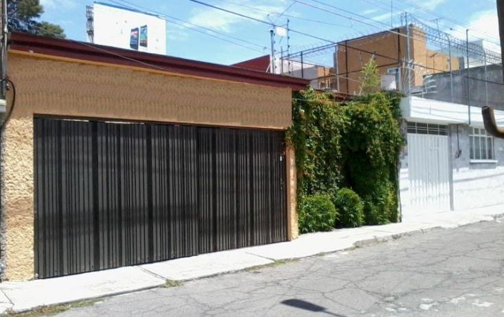 Foto de casa en venta en 5 sur 1, héroe de nacozari, puebla, puebla, 385916 no 02