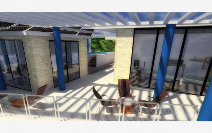 Foto de departamento en venta en 5 sur, playa del carmen centro, solidaridad, quintana roo, 1791670 no 01