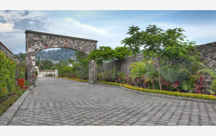Foto de terreno habitacional en venta en  5, tamoanchan, jiutepec, morelos, 1629510 No. 01