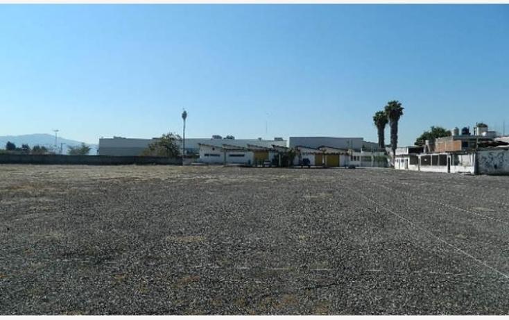 Foto de terreno comercial en venta en  5, tejalpa, jiutepec, morelos, 1699746 No. 01
