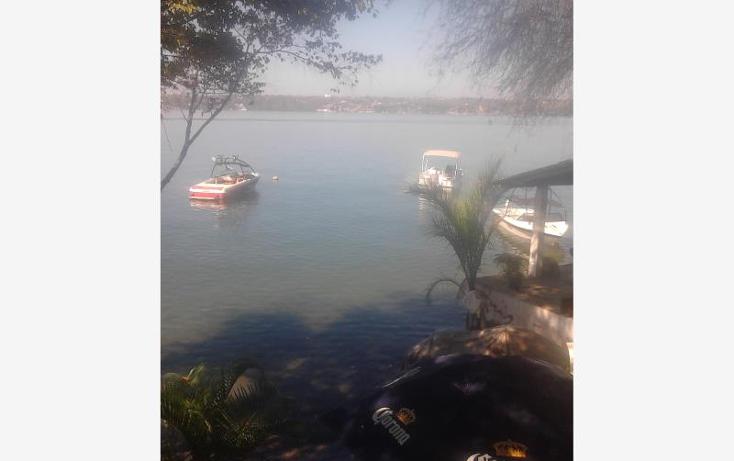Foto de terreno habitacional en venta en  5, tequesquitengo, jojutla, morelos, 703151 No. 02