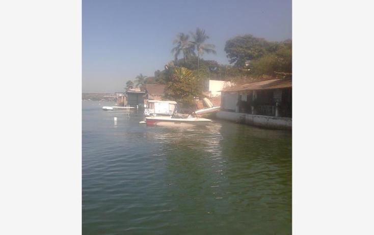 Foto de terreno habitacional en venta en  5, tequesquitengo, jojutla, morelos, 703151 No. 04