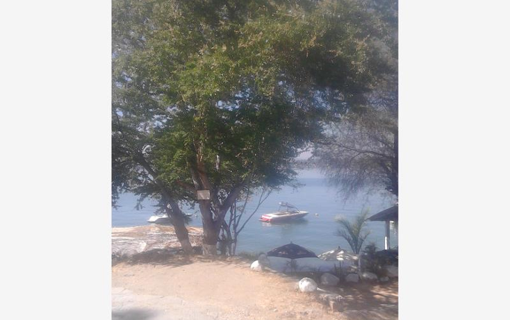 Foto de terreno habitacional en venta en  5, tequesquitengo, jojutla, morelos, 703151 No. 06