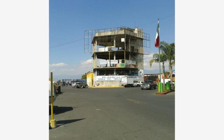 Foto de terreno habitacional en venta en  5, tetelcingo, cuautla, morelos, 1762230 No. 02