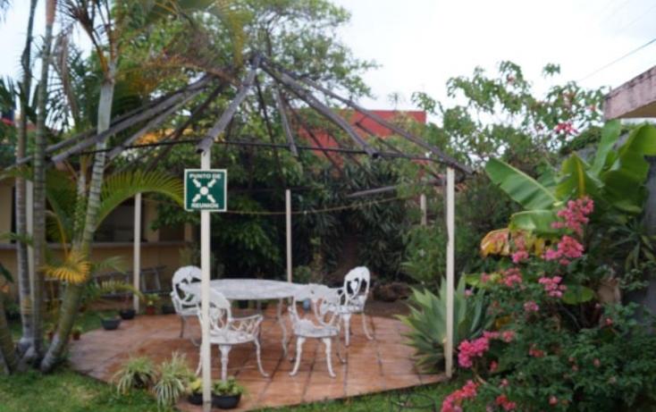 Foto de casa en venta en  5, tlaltenango, cuernavaca, morelos, 1025095 No. 10