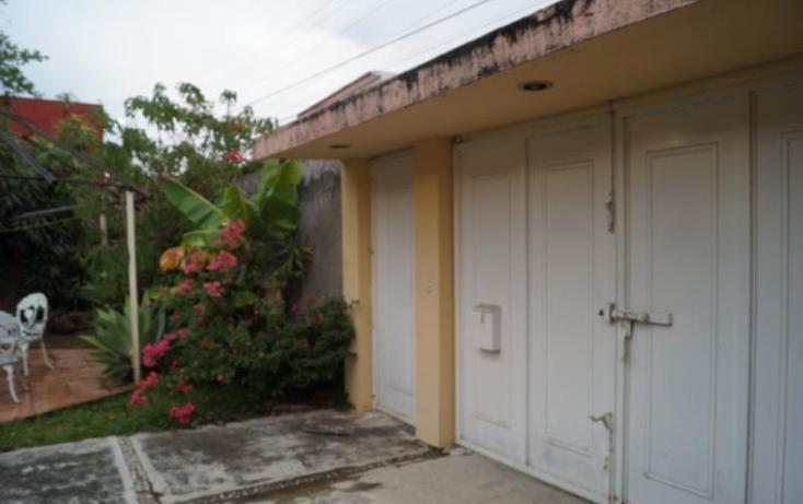 Foto de casa en venta en  5, tlaltenango, cuernavaca, morelos, 1025095 No. 12