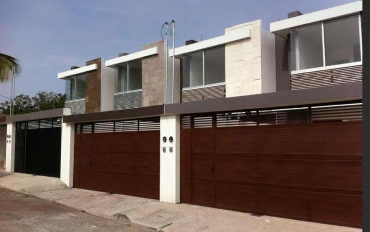 Foto de casa en venta en  5, venustiano carranza, boca del río, veracruz de ignacio de la llave, 1308771 No. 01