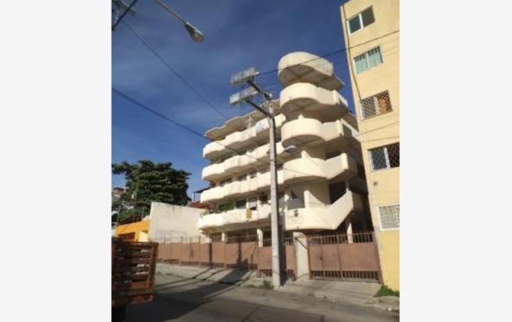 Foto de departamento en venta en  5, vista alegre, acapulco de juárez, guerrero, 1594174 No. 02