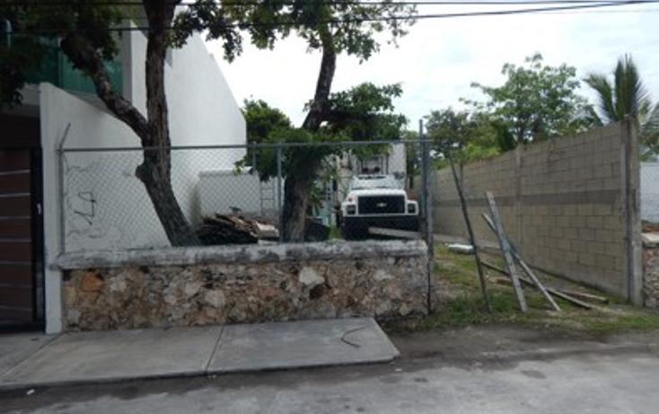 Foto de terreno habitacional en venta en 50 16, playa norte, carmen, campeche, 3432931 No. 01