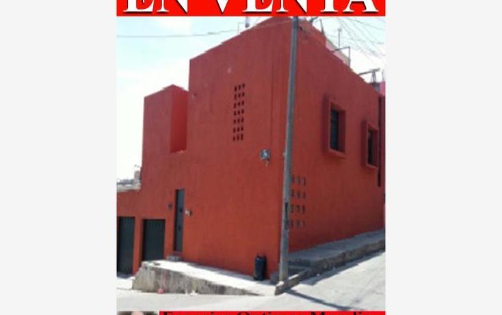 Foto de casa en venta en  50, 20 de noviembre, morelia, michoacán de ocampo, 1641720 No. 01