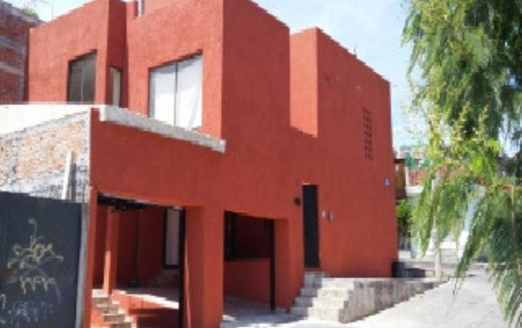 Foto de casa en venta en  50, 20 de noviembre, morelia, michoacán de ocampo, 1641720 No. 02
