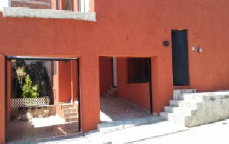 Foto de casa en venta en  50, 20 de noviembre, morelia, michoacán de ocampo, 1641720 No. 03