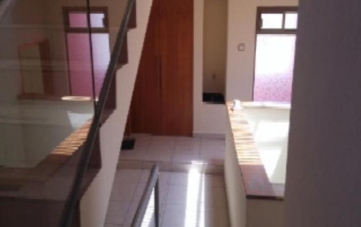 Foto de casa en venta en  50, 20 de noviembre, morelia, michoacán de ocampo, 1641720 No. 13