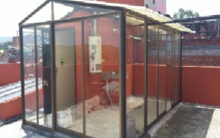 Foto de casa en venta en  50, 20 de noviembre, morelia, michoacán de ocampo, 1641720 No. 14