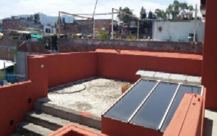 Foto de casa en venta en  50, 20 de noviembre, morelia, michoacán de ocampo, 1641720 No. 15