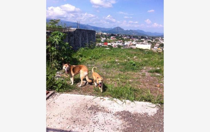 Foto de terreno habitacional en venta en miguel hidalgo 50, ahuatepec, cuernavaca, morelos, 2678246 No. 02