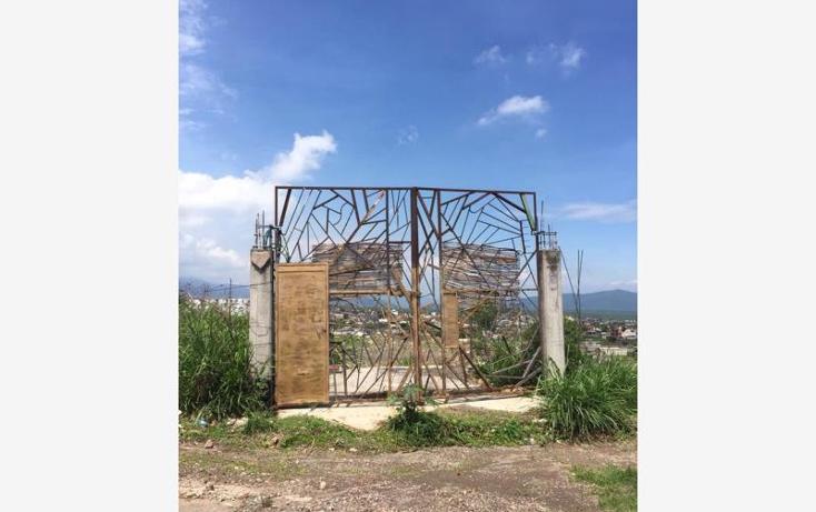 Foto de terreno habitacional en venta en miguel hidalgo 50, ahuatepec, cuernavaca, morelos, 2678246 No. 03