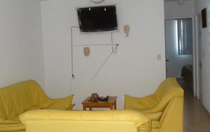 Foto de departamento en venta en  50, alfredo v bonfil, acapulco de ju?rez, guerrero, 1623036 No. 03