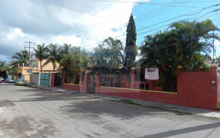 Foto de casa en venta en 50 av sur esquina con calle 21, independencia, cozumel, quintana roo, 1512442 no 01