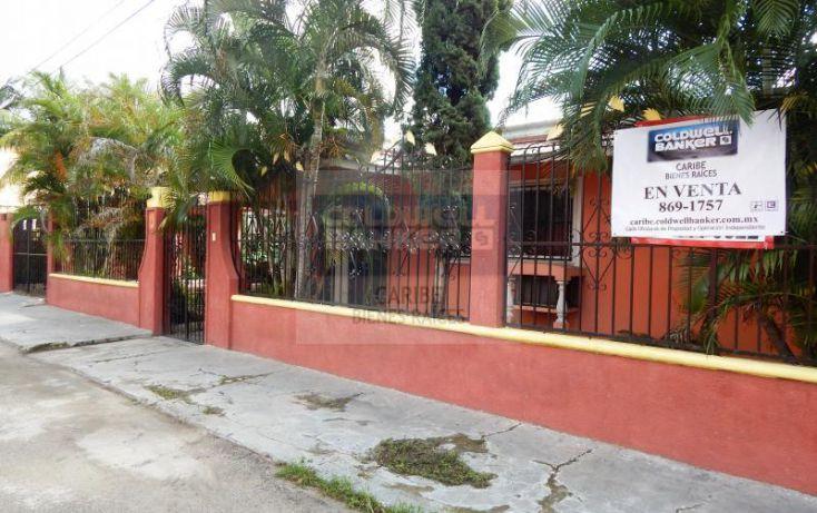 Foto de casa en venta en 50 av sur esquina con calle 21, independencia, cozumel, quintana roo, 1512442 no 02