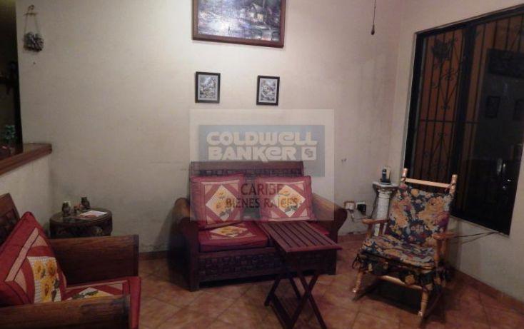 Foto de casa en venta en 50 av sur esquina con calle 21, independencia, cozumel, quintana roo, 1512442 no 03