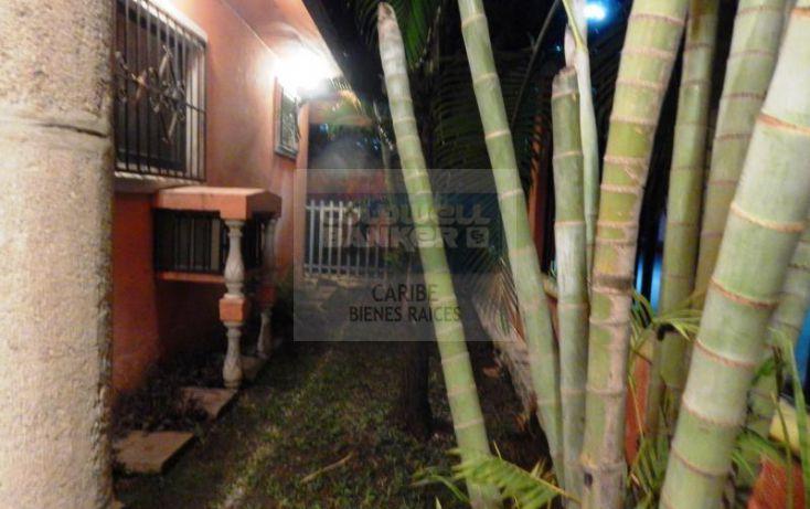 Foto de casa en venta en 50 av sur esquina con calle 21, independencia, cozumel, quintana roo, 1512442 no 07
