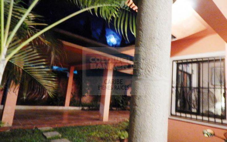 Foto de casa en venta en 50 av sur esquina con calle 21, independencia, cozumel, quintana roo, 1512442 no 13