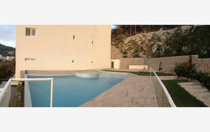 Foto de departamento en venta en  50, brisas del mar, acapulco de juárez, guerrero, 885331 No. 22