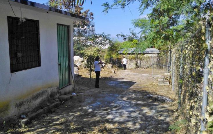Foto de terreno habitacional en venta en  50, cumbres llano largo, acapulco de juárez, guerrero, 1649154 No. 04