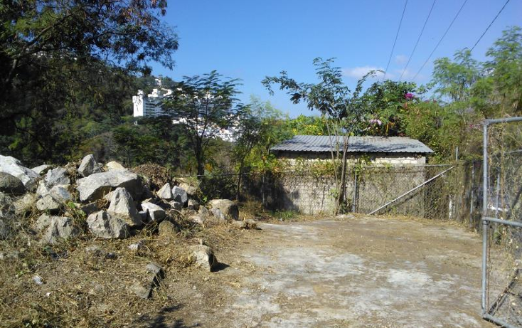 Foto de terreno habitacional en venta en  50, cumbres llano largo, acapulco de juárez, guerrero, 1649154 No. 05