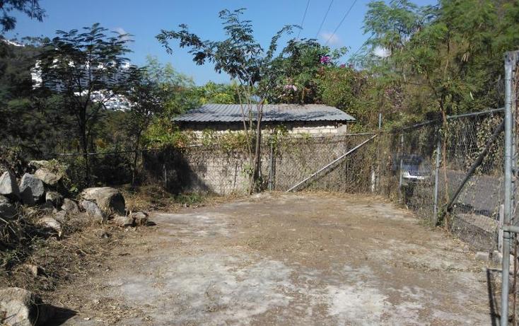 Foto de terreno habitacional en venta en  50, cumbres llano largo, acapulco de juárez, guerrero, 1649154 No. 06