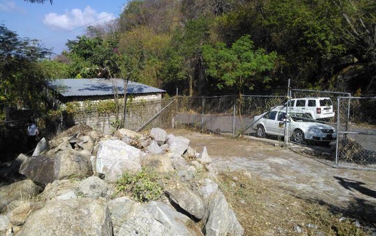 Foto de terreno habitacional en venta en  50, cumbres llano largo, acapulco de juárez, guerrero, 1649154 No. 09