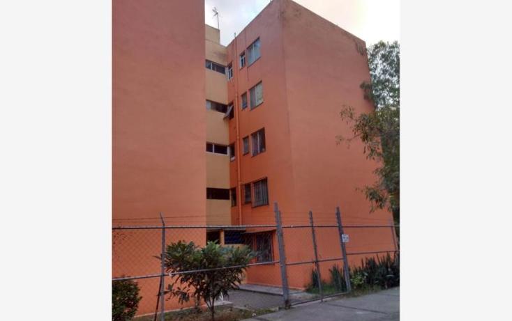 Foto de departamento en venta en  50, el arbolillo, gustavo a. madero, distrito federal, 2795995 No. 01