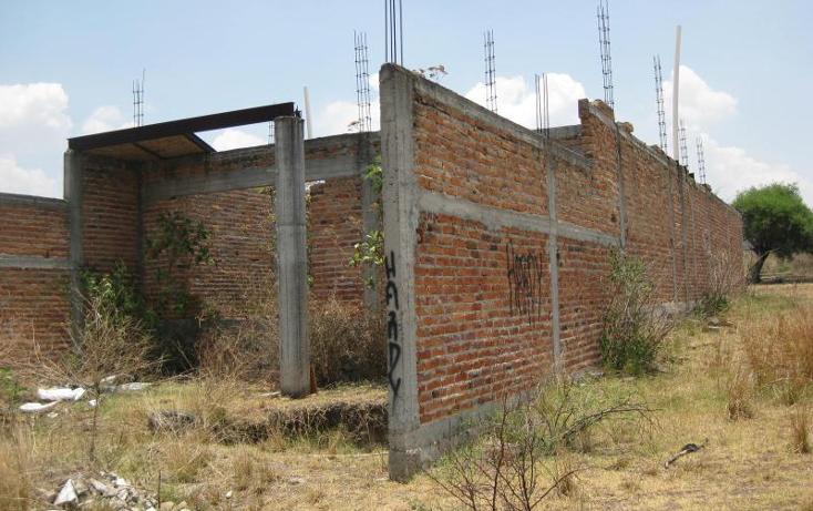 Foto de terreno habitacional en venta en  50, el vado, tonal?, jalisco, 1995576 No. 02