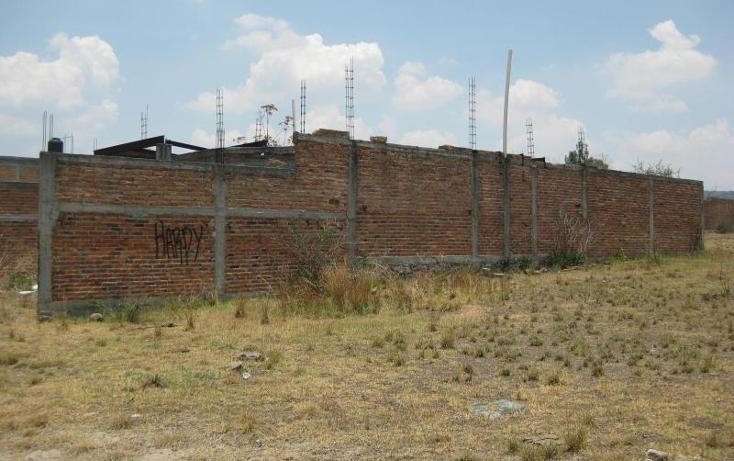 Foto de terreno habitacional en venta en  50, el vado, tonal?, jalisco, 1995576 No. 04
