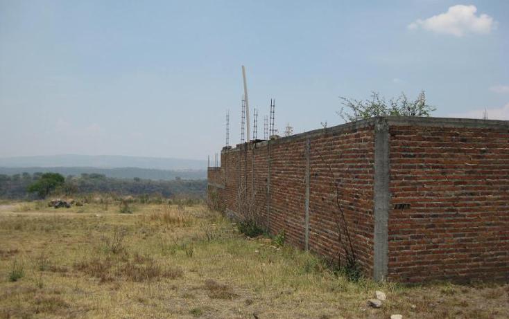 Foto de terreno habitacional en venta en  50, el vado, tonal?, jalisco, 1995576 No. 07