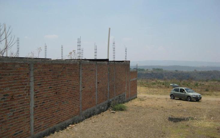 Foto de terreno habitacional en venta en  50, el vado, tonal?, jalisco, 1995576 No. 08